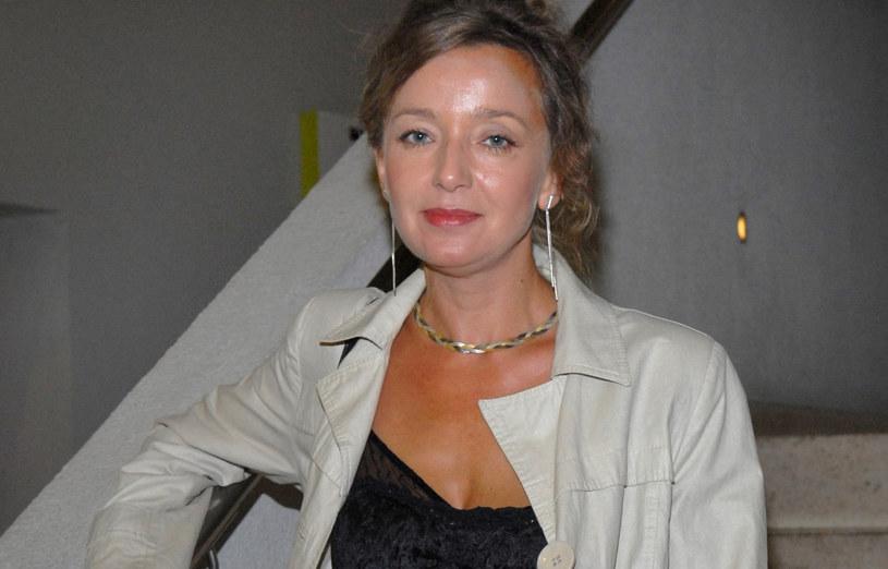 Marta Klubowicz /Marek Ulatowski /MWMedia