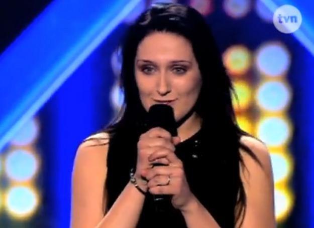 "Marta Ławska powraca do ""X Factora"" /TVN"