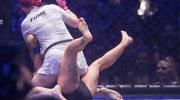 Marta Linkiewicz pokonała Esmeraldę Godlewską na FAME MMA3. To nie wszystko!
