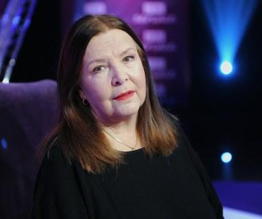 Marta Lipińska: 55 lat na scenie