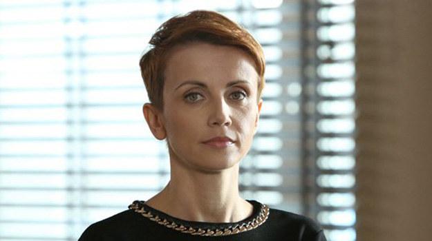 Marta ma dość pracy w korporacji. Chce być znów wolnym strzelcem! /www.barwyszczescia.tvp.pl/