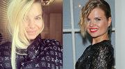 Marta Manowska pokazała zdjęcie bez makijażu. Reakcje internautów?