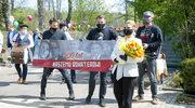 Marta Manowska rozwozi posiłki kombatantom