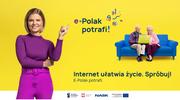 Marta Manowska twarzą kampanii Ministerstwa Cyfryzacji i NASK