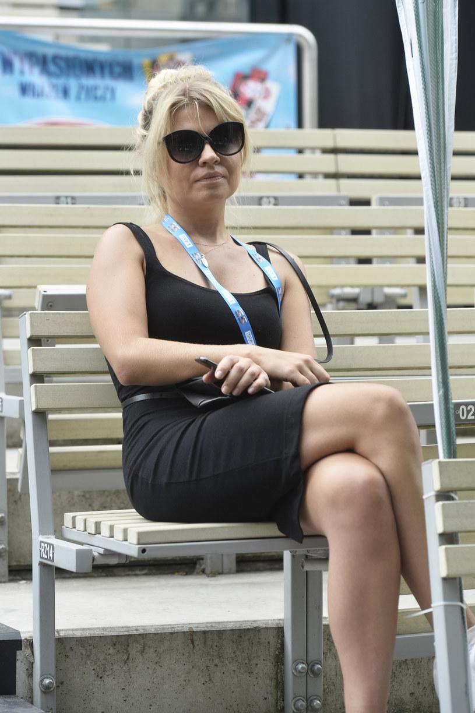 Marta Manowska /Piętka Mieszko /AKPA