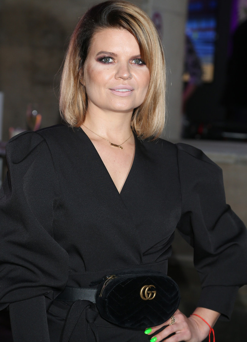 Marta Manowska /Kamil Piklikiewicz /East News