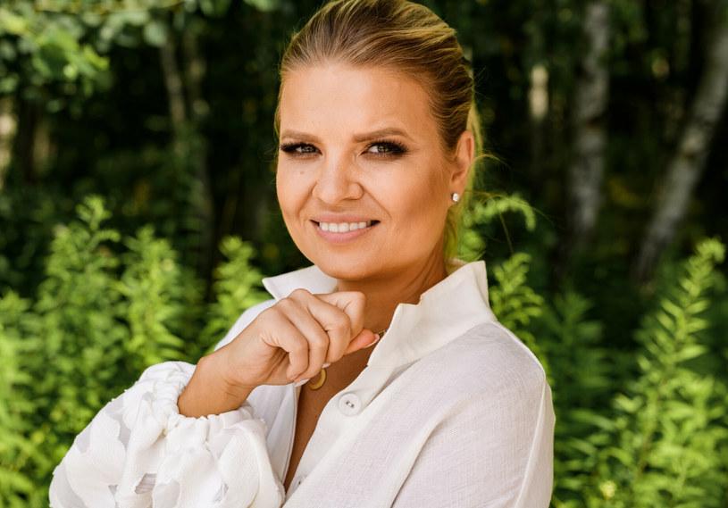 Marta Manowska /Piotr Matey/TVP /East News