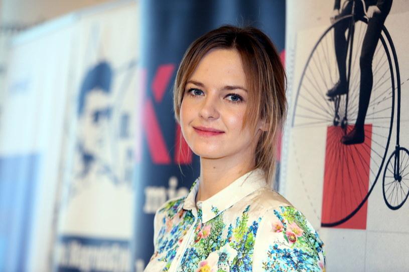 Marta Nieradkiewicz /Leszek Szymański /PAP
