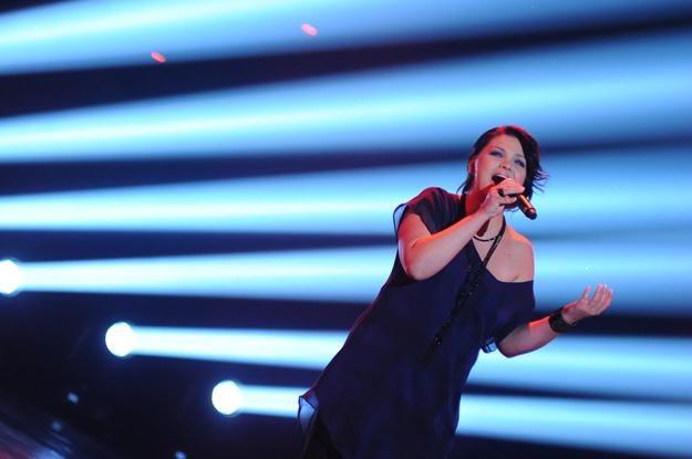 """Marta Podulka odpadła z """"X Factor"""". Teraz może wygrać """"Mam talent"""" /MWMedia"""