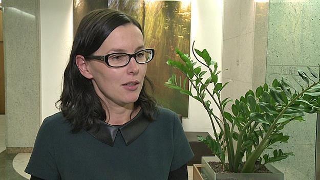 Marta Skrzypczyk, Bank BGŻ /Newseria Biznes