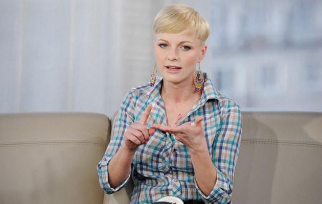 Marta Szulawiak, fot.Piotr Bławicki  /East News