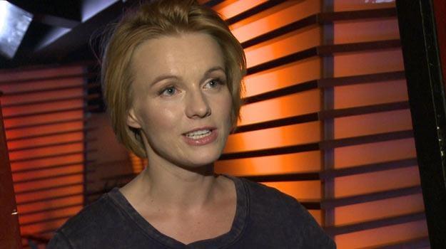 Marta Szulawiak przyznaje, że prowadziła podwójne życie /Newseria Lifestyle