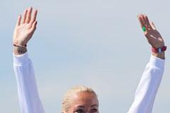 Marta Walczykiewicz na podium! Mamy srebro