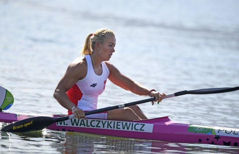 Marta Walczykiewicz /AFP
