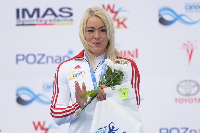 Marta Walczykiewicz /Paweł Jaskółka /Newspix