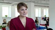 Marta Wierzbicka: Ćwiczę, by wrócić do formy na wiosnę