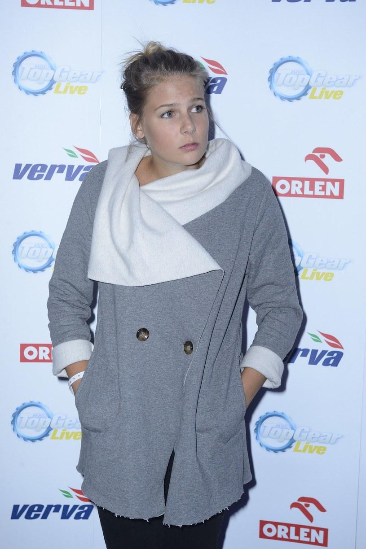 Marta Wierzbicka /Jarosław Antoniak /MWMedia