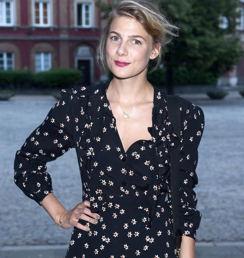 Marta Wierzbicka /East News