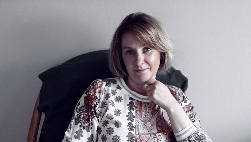 Marta Wiśniewska jest psychologiem i psychoterapeutą w Centrum Medycznym CMP /materiały prasowe