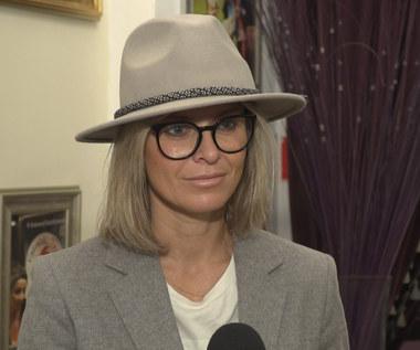 Marta Wiśniewska: Mam wybuchowy temperament. W kluczowych momentach adwokat uspokaja moje emocje