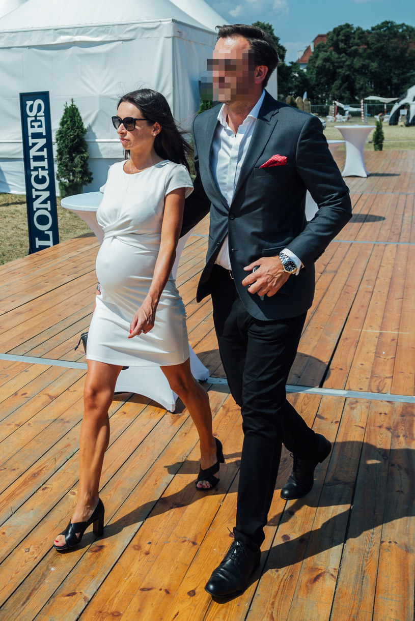 Marta con su tercer marido, 2018 / Peter Zagel / East News