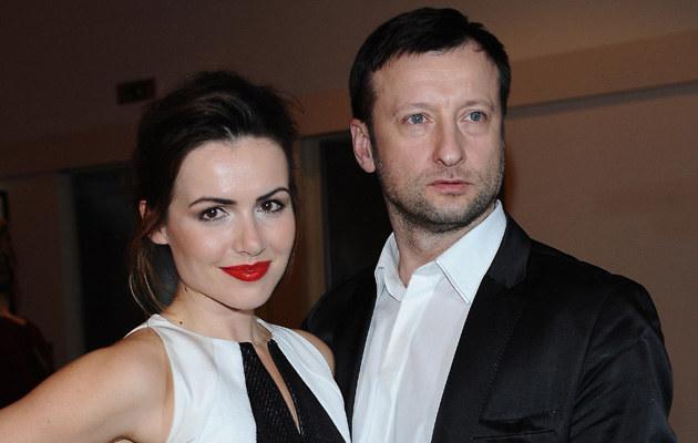 Marta Żmuda Trzebiatowska, Adam Król /Andras Szilagyi /MWMedia