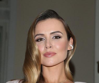 """Marta Żmuda Trzebiatowska bez makijażu. """"Nikt z nas nie jest doskonały"""""""