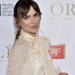 Marta Żmuda Trzebiatowska chciała zrezygnować z aktorstwa!