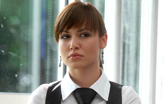 Marta Żmuda Trzebiatowska, fot. Andrzej Szilagyi  /MWMedia