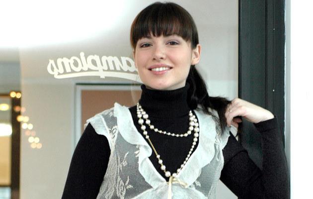 Marta Żmuda Trzebiatowska, fot. Marek Ulatowski  /MWMedia