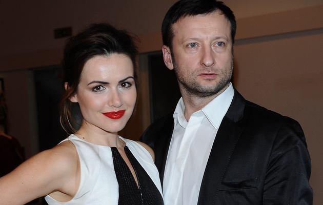 Marta Żmuda-trzebiatowska i Adam Król /Szilagyi /MWMedia