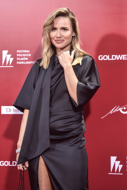 Marta Żmuda-Trzebiatowska /Kurnikowski /AKPA