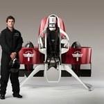 Martin Aircraft ma zgodę na loty załogowe swoim jet packiem