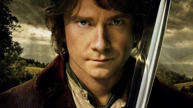 Martin Freeman jako Bilbo Baggins /materiały dystrybutora