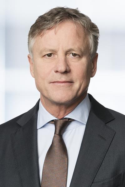 Martin Goetzeler, prezes Aixtronu /Informacja prasowa