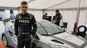 Martin Kaczmarski zadebiutuje w mistrzostwach świata w rallycrossie