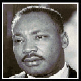 Martin Luther King /