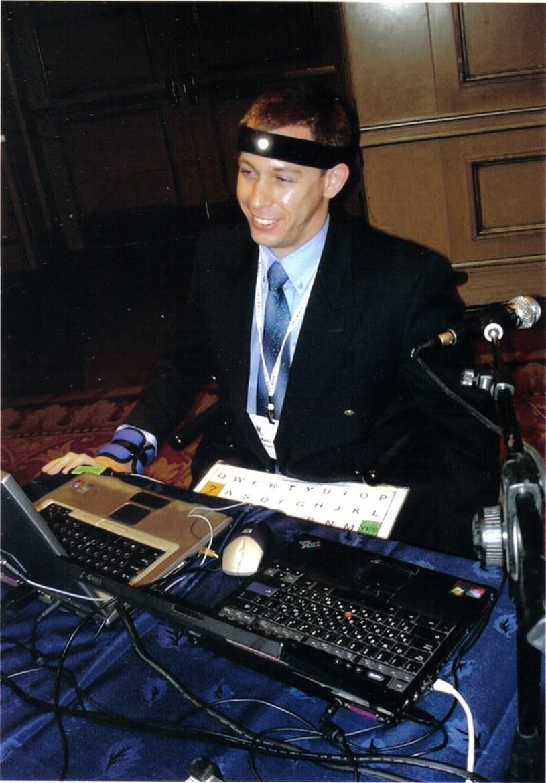 Martin na międzynarodowej konferencji w Izraelu /materiały prasowe