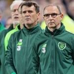 Martin O'Neill i Roy Keane odeszli z reprezentacji Irlandii