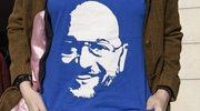 Martin Schulz oficjalnym kandydatem na kanclerza Niemiec