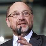 """Martin Schulz rezygnuje z przewodzenia SPD. """"Z natychmiastowym skutkiem"""""""