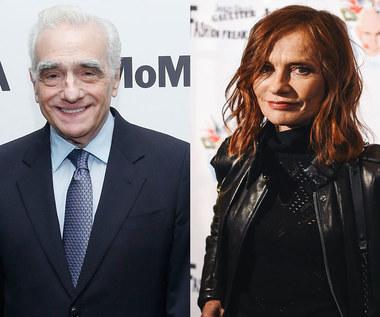 Martin Scorsese i Isabelle Huppert z nagrodami w Rzymie