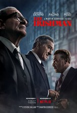 Martin Scorsese: Irlandczyk to ryzykowny film