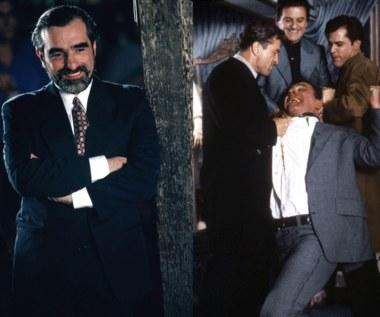 Martin Scorsese kończy 75 lat