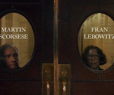 Martin Scorsese nakręcił dokument o Fran Lebowitz
