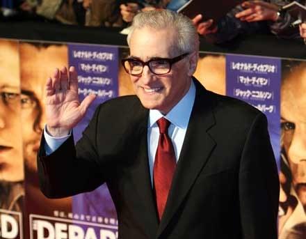 Martin Scorsese nie ma szczęścia do Oscarów. /AFP