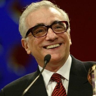 Martin Scorsese /AFP