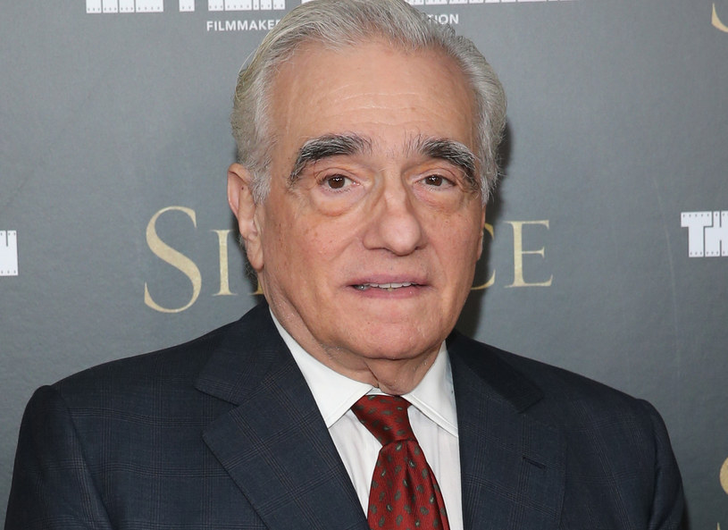 Martin Scorsese /Getty Images