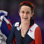Martina Sablikova już bez gipsu. Rozpoczyna treningi