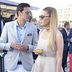 Martyna Gliwińska cieszy się ostatnimi tygodniami ciąży! Pogodziła się z Jarkiem Bieniukiem?